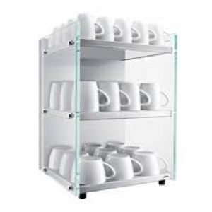 JURA Glas- Cup Warmer