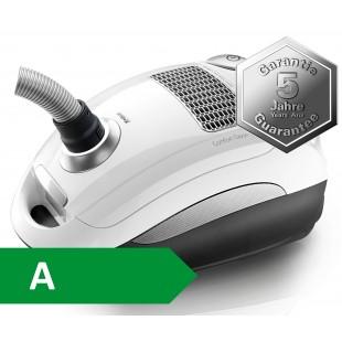 Trisa Bodenstaubsauger Clean Angel Comfort Clean T5301 White 5 Jahre Garantie