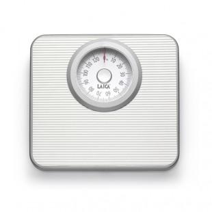 LAICA Personenwaage PS2007 Analog White