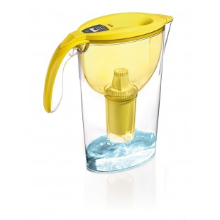 LAICA Wasserfilter Colour Edition Serie 3000 W431H Yellow