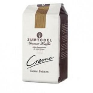 JURA Zumtobel Gourmet-Kaffee Creme Bohne 500g