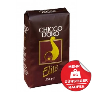 Chicco d´Oro Elite 250 g