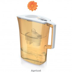 LAICA Wasserfilter Serie 5000 Prime Line Spring Apricot (Wasserfiltration)