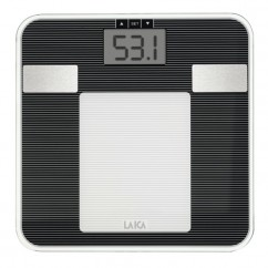 LAICA Personenwaage PS5008 Body Compostition