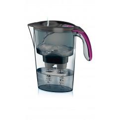 LAICA Wasserfilter Serie 3000 Light Graffiti J456H Power Pink