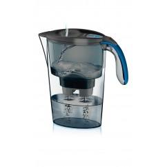 LAICA Wasserfilter Serie 3000 Light Graffiti J457H Midnight Blue