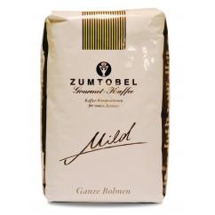 Gourmet Kaffee Mild 500 g Bohnen