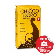 Chicco d`Oro Tradition 250g Bohnen
