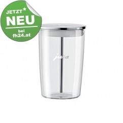 JURA Glasmilchbehälter 0,5 Liter