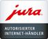 Autorisierter JURA Internet Händler