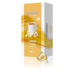 cremesso Vaniglia (16 Kaffee-Kapseln) Elegant und sinnlich