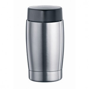 JURA Isoliermilchbehälter Edelstahl 0,4 Liter