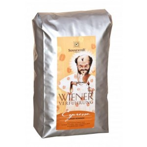 Sonnentor Wiener Verführung Espresso 1000g