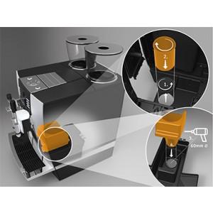 GIGA Kaffeesatzabwurf-Set