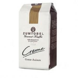 Zumtobel Gourmet-Kaffee Creme 500g Bohne