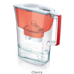 LAICA Wasserfilter Serie 5000 Prime Line Nature Cherry (Wasserfiltration)