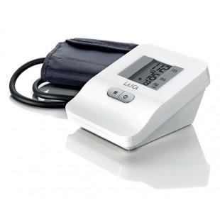 LAICA Blutdruckmesser Oberarm BM2006 Weiß