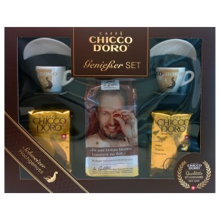 Chicco D'Oro Gschenkset / Geniesserset