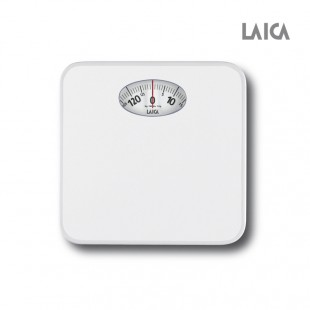 LAICA Personenwaage EP1130 Analog White