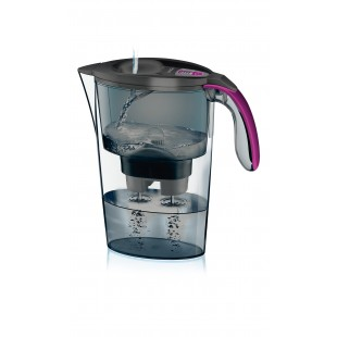 LAICA Wasserfilter Serie 3000 Light Graffiti J456H Power Pink