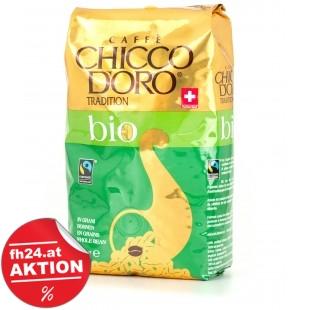 Chicco Doro Tradition Bio Fairtrade Max Havelaar 500g