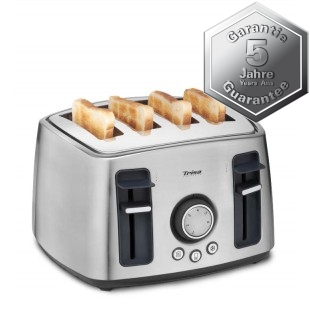 Trisa Toaster Family Toast 5 Jahre Garantie