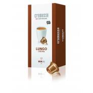 cremesso LUNGO CREMA (16 Kaffee-Kapseln)