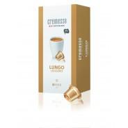 cremesso LUNGO LEGGERO (16 Kaffee Kapseln) Sanft und abgerundet