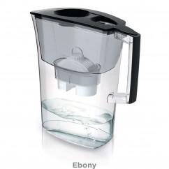 LAICA Wasserfilter Serie 5000 Prime Line Elegance Ebony (Wasserfiltration)