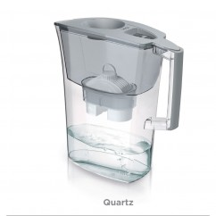 LAICA Wasserfilter Serie 5000 Prime Line Elegance Quartz (Wasserfiltration)