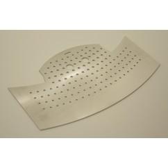 65570 Tassenplattform Inox