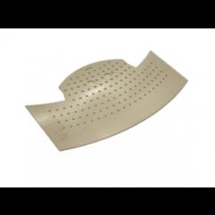 Tassenplattform Inox