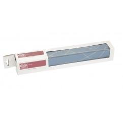 Sebo Elektret-Abluftfilter Ice Blue