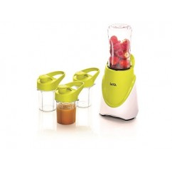 LAICA Baby Line Smoothie Mixer BC1009 White/ Lemon