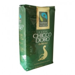 Chicco dOro Max Havelaar 1000g Fair Trade
