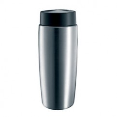 Isoliermilchbehälter Edelstahl 0,6 Liter