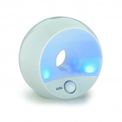LAICA Ultraschall Luftbefeuchter HI3011 White