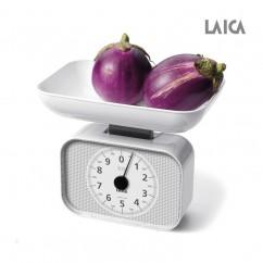 LAICA Küchenwaage Analog K711 White
