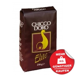 Chicco d´Oro Elite 250 g