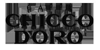Caffee Chicco Doro Logo