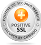 positive SSL Icon