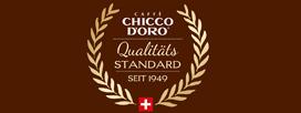 CAFFÈ Chicco D'Oro Logo